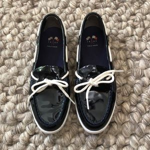 Cole Haan Boat Shoes - Size 7.5